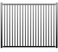 Commercial Fencing Panels